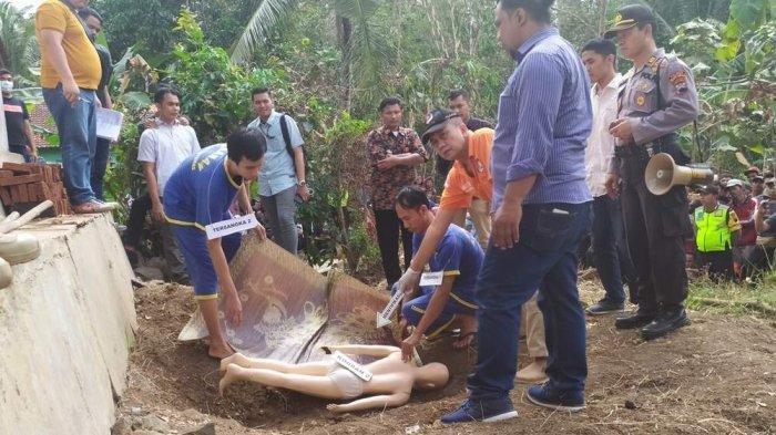 Kasus Pembunuhan 4 Bersaudara di Banyumas, Edi Pranoto Selamat karena Tak Tinggal Bersama Misem