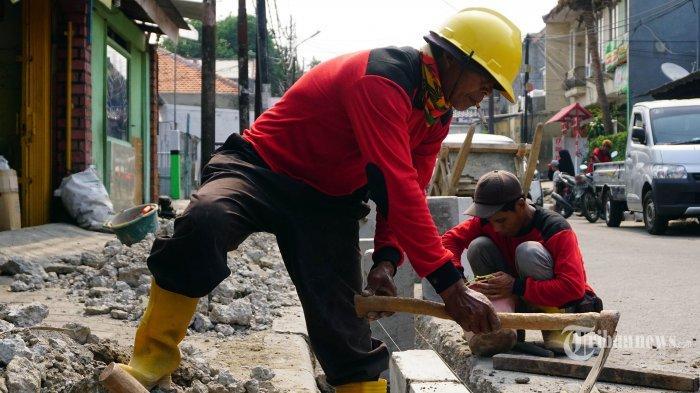 Kementerian PUPR Percepat Sertifikasi Tenaga Kerja Sektor Konstruksi