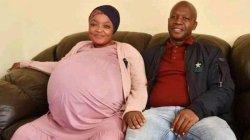 Rekor Dunia, Wanita Afrika Selatan Melahirkan 10 Bayi Kembar, Ibu dan Bayinya Sehat-Sehat Saja