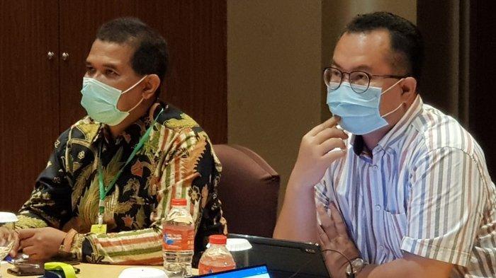 Rektor IPB: Sektor Pertanian Penyelamat Pembangunan Nasional di Masa Covid