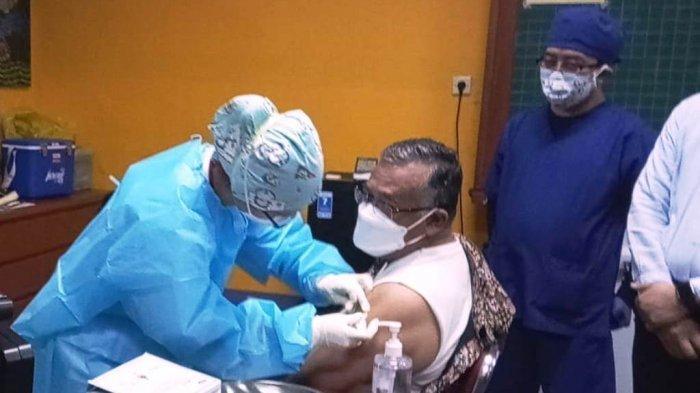 Dari Kanisius untuk Indonesia: Vaksinasi Lansia Demi Akhir Pandemi Covid-19