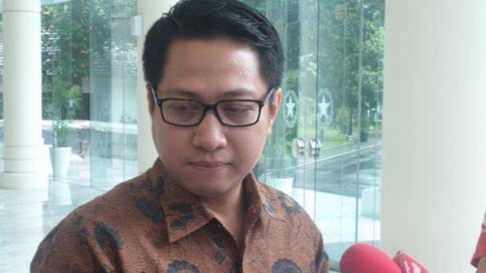 PROFIL Prof Firmanzah Guru Besar FEB UI yang Wafat, Stafsus Era SBY, Rektor Paramadina Setelah Anies