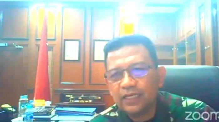 Rektor Unhan Ceritakan Kisah Sukses TNI dalam Penanganan Aksi Terorisme