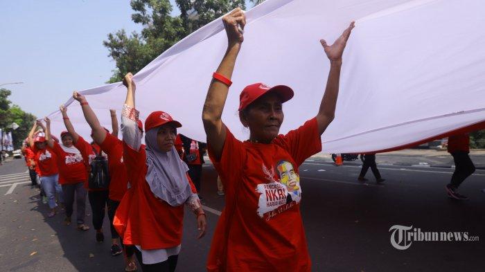 Relawan Jokowi Dinilai Tak Akan Beri Pengaruh Signifikan di Pilpres 2024