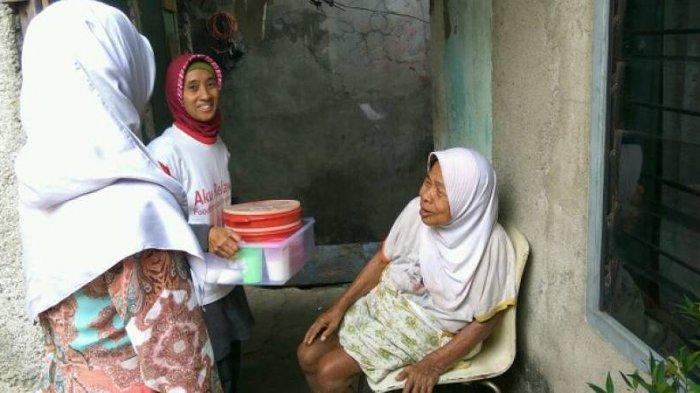 Berbagi Dengan Kaum Fakir Melalui Foodbank of Indonesia
