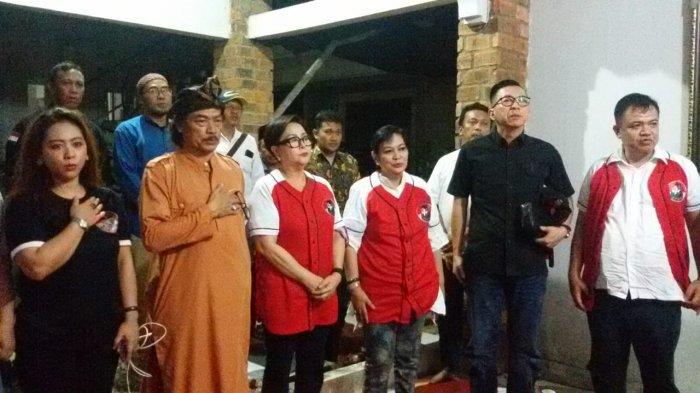 Relawan Juara Pasang Target 20 Juta Suara untuk Duet Jokowi Maruf Amin