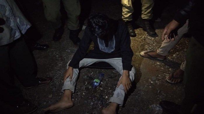Ingin Melihat Ustaz Abdul Somad Lebih Dekat, Seorang Remaja Terjatuh dari Lantai 2 Masjid