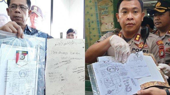 Majelis Hakim PN Jakarat Pusat Vonis 2 Tahun Penjara ABG Pembunuh Bocah di Sawah Besar