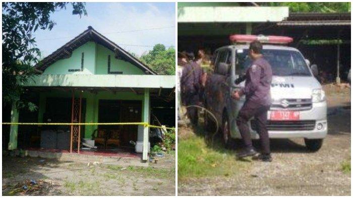 Remaja Aniaya Keluarga Sendiri Pakai Palu, 3 Orang Sekarat Berlumuran Darah dalam 1 Kamar