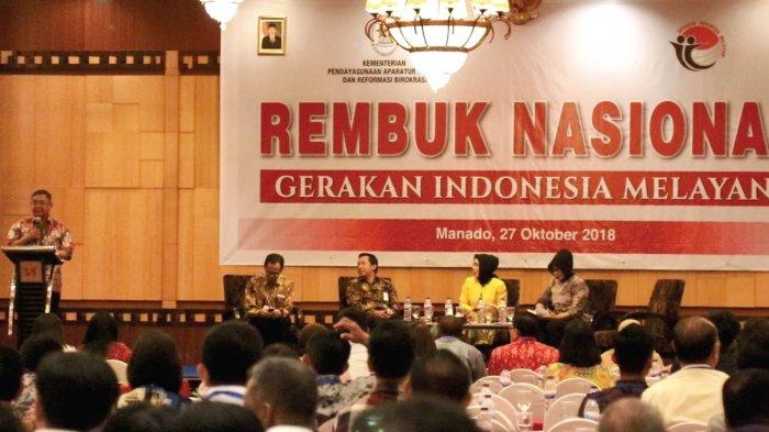 Kemandirian Ekonomi Indonesia Untuk Jawab Tantangan dan Persaingan Era Global