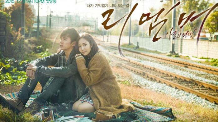 Sinopsis Drama Korea 'Remember!': Hyperthymesia Yoo Seung Ho Berubah Jadi  Alzheimer - Tribunnews.com Mobile