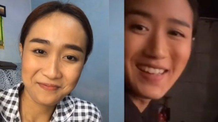 Viral Video Wanita yang Wajahnya Disebut Mirip Chef Renatta Moeloek, Ini Suka Duka yang Dirasakan