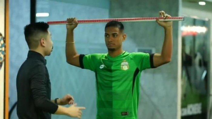 Liga 1 2020 yang Mulai lagi di Bulan Oktober Bakal Berjalan Lancar kata Renan da Silva