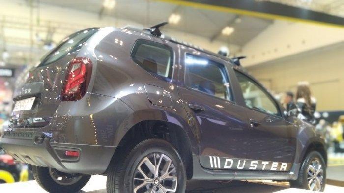 Mau Nyicil Crossover Renault Duster? Yuk, Intip Skema Angsurannya