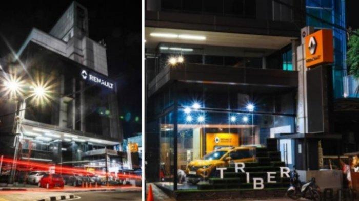 Renault Buka Tiga Dealer Baru di Jakarta dan Tangerang