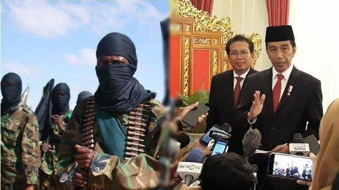 DPR RI Sambut Baik Keputusan Pemerintah Tak Pulangkan 689 Eks ISIS ke Indonesia