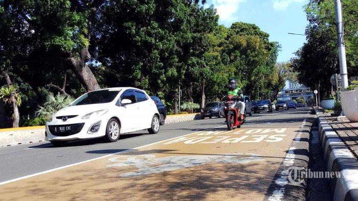 Jakarta Kembali Perketat PSBB, Polda Metro Jaya Belum Putuskan Non-Aktifkan Ganjil-Genap