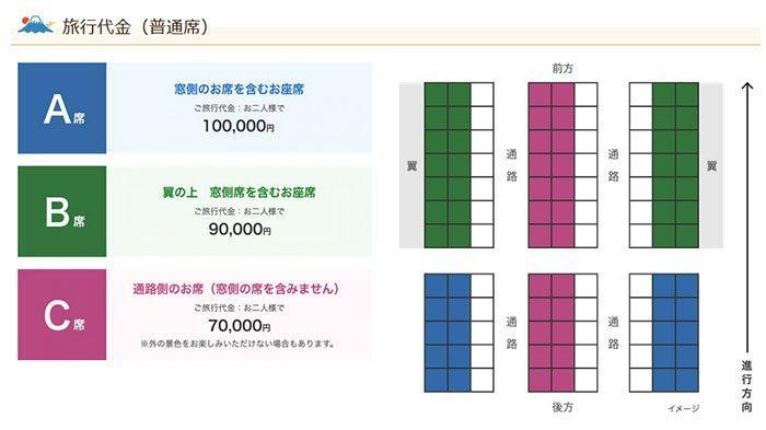 Pesawat ANA Jepang Siapkan Paket Perjalanan Keliling Kanto dan Gunung Fuji 1 Januari 2020