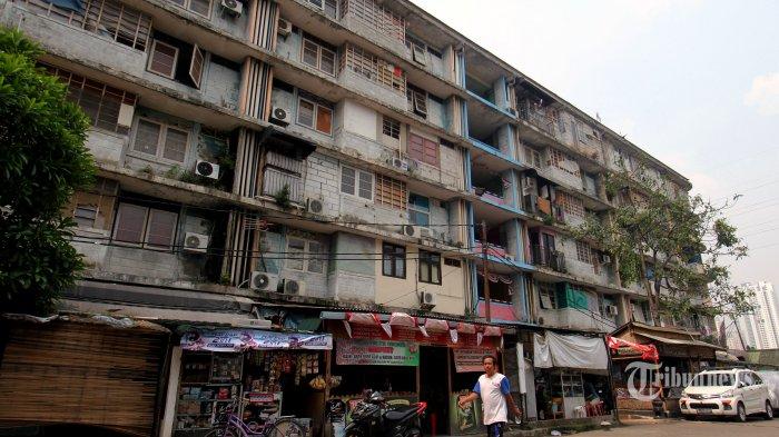 Pengelolaan Rusun Jadi Pekerjaan Rumah Pemimpin Baru Jakarta