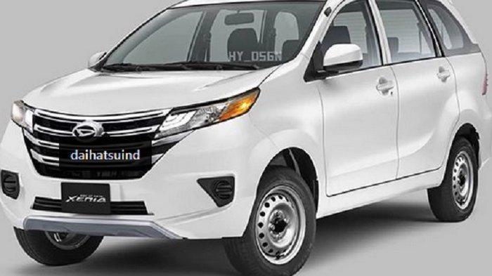 Daihatsu Xenia Baru Bakal Pertahankan 4 Poin Ini, Apa Saja Sih?