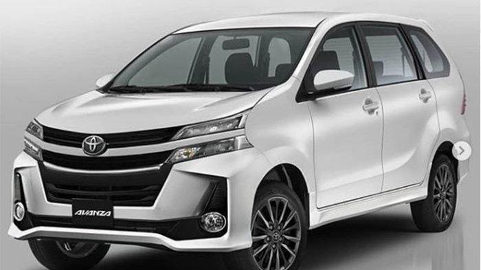 Daftar 5 MPV Bekas Berharga Rp50 Jutaan, Ada Isuzu Panther dan Toyota Avanza