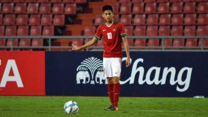 Dua Pemain Timnas Indonesia U-19 kembali Diminati Klub Luar Negeri