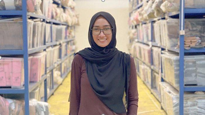Kisah Koyuhijab, UMKM Lokal yang Sukses Berbisnis Fashion Muslim di Shopee