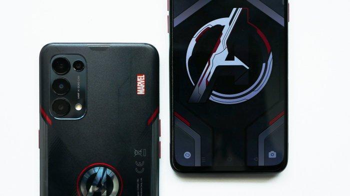 Selain Kamera Flawless, Oppo Reno5 Punya Fitur Hyper Boost 4.0 Cocok Banget Nge-Game