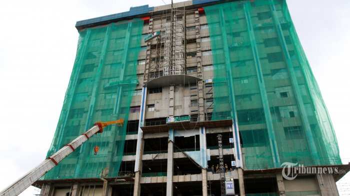 Erick Thohir Pikirkan Waktu Yang Tepat Untuk Pamerkan Relief Bersejarah di Gedung Sarinah Jakarta
