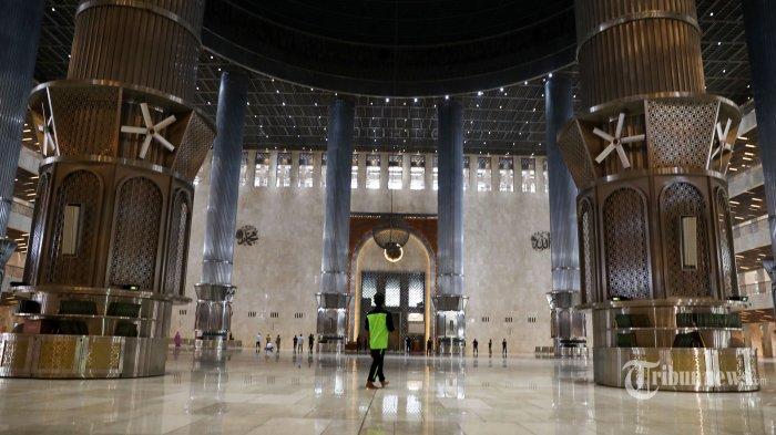 Proyek Terowongan Istiqlal - Katedral Mulai Dikerjakan, Simak Rekayasa Lalu Lintas Sekitar Lokasi