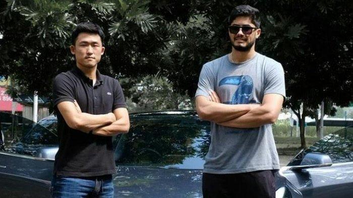 Arema FC Kenalkan Renshi Yamaguchi dan Adilson Maringa Lewat Medsos Klub