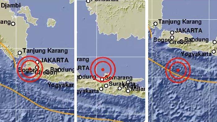 Gempa 7 Juli Pertanda Gempa Besar akan Terjadi? BMKG: Sulit Diprediksi, Tetap Patut Kita Waspadai
