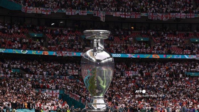 The Dream Team Euro 2020: 11 Pemain Pilihan yang Tampil Gemilang di Piala Eropa tapi Tanpa Ronaldo