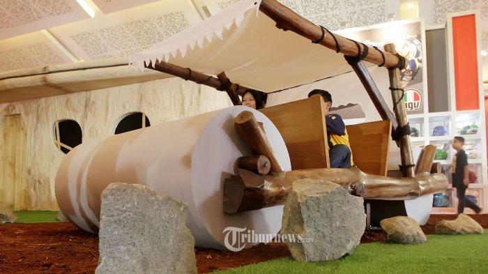 Zaman Batu: Periodisasi Zaman Batu, Lengkap Beserta Hasil Kebudayaannya