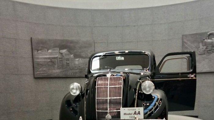 Museum Toyota Nagoya: Destinasi Wajib bagi Penggemar Otomotif yang Liburan ke Jepang