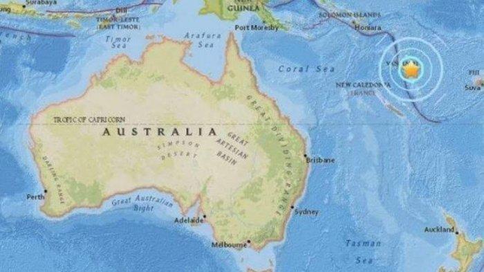 8 Fakta soal Vanuatu, Negara Kecil yang Setiap Tahun Usik RI soal Papua di PBB