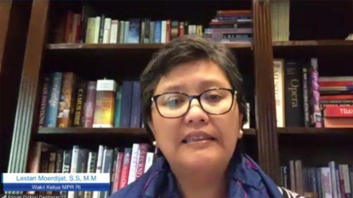 Wakil Ketua MPR RI: Satukan Persepsi untuk Sukseskan RUU PKS