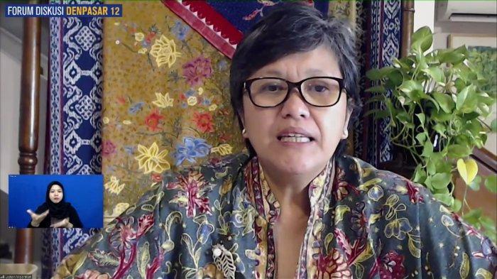 Wakil Ketua MPR RI: Sasaran Indikator Pengendalian Covid-19 Harus Terukur dan Jelas