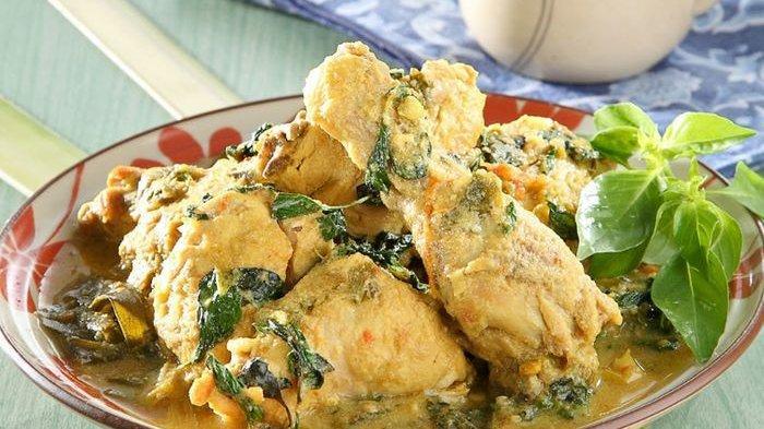 Resep Ayam Woku Kemangi Enak dan Mudah Dibuat, Jadikan Menu Buka Puasamu Spesial