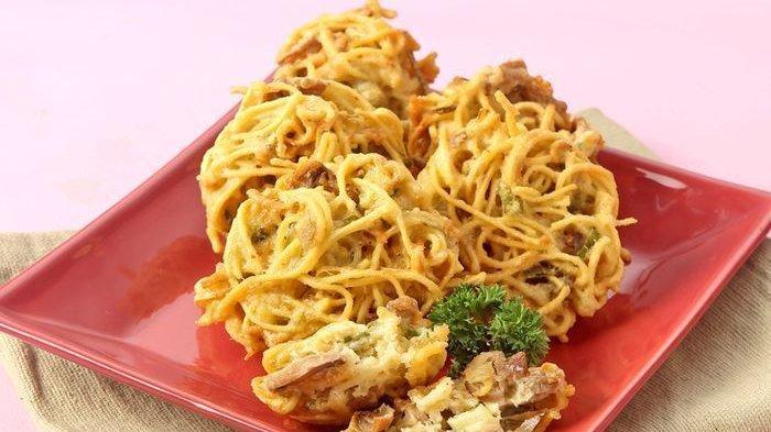 Resep Bakwan Mi Enak Ini Pasti Bikin Si Kecil Langsung Lahap Makan!