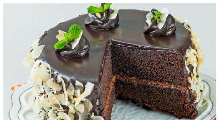Cara Membuat Brownies Rice Cooker, Kue Cokelat sebagai Sajian saat Valentine, Ini Resepnya
