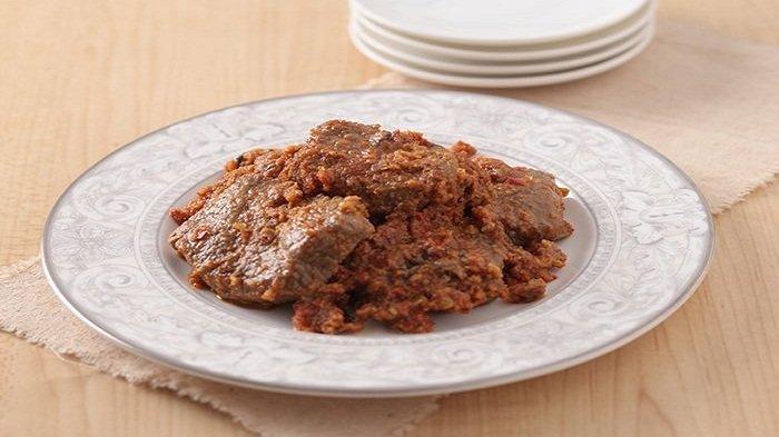 Resep Idul Adha: Rendang Daging, Sajian Spesial untuk Keluarga di Hari Raya