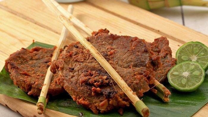 Resep Daging Japit Santan