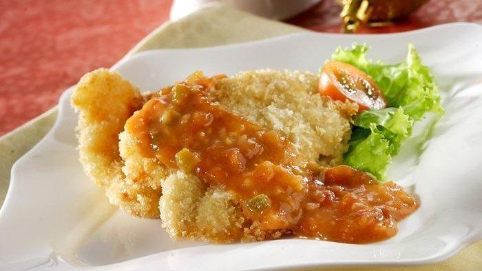 Resep Chicken Katsu hingga Kakap Katsu yang Enak dan Mudah, Berikut Cara Membuatnya