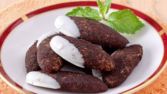 Resep Kue Kering Balut Oreo. 5 Resep Menu Spesial saat Imlek, Bisa Coba Pindang Bandeng Kemangi hingga Bebek Panggang Madu.