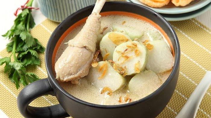 Kumpulan Resep Opor Spesial Lebaran: Resep Opor Ayam Pedas hingga Resep Lontong Opor