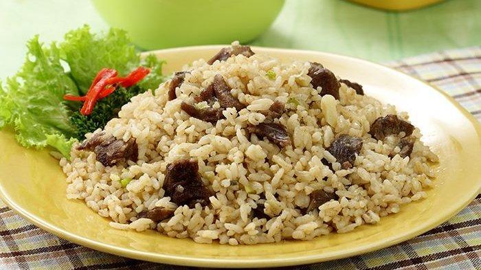 Resep Idul Adha Enak, Resep Nasi Goreng Kambing Lezat Ini Cocok Untuk Santap Malam Lezat