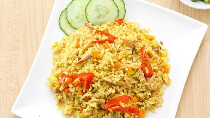 Resep Membuat Nasi Goreng yang Enak dan Mudah bagi Pemula, Berikut Cara Mengolahnya