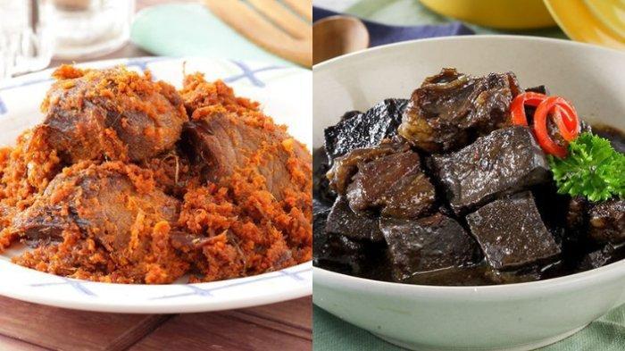 Kumpulan Resep Olahan Daging Sapi Enak dan Mudah: Rendang, Sapi Bakar Bumbu Padang, Daging Kecap