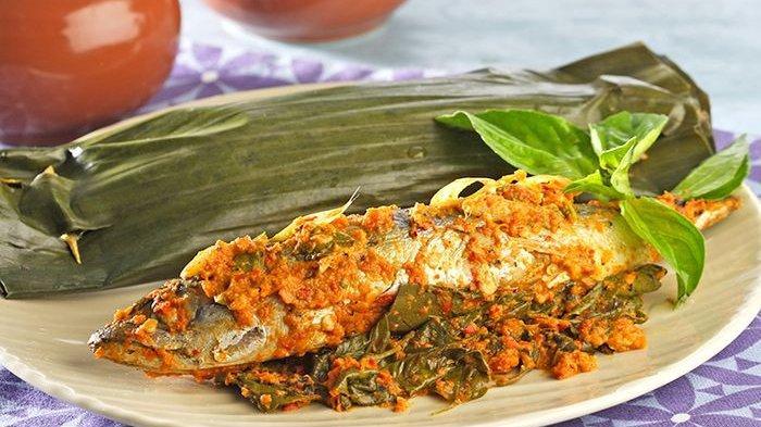 Resep Pepes Ikan Cue Murah Ini Enaknya Kebangetan! Rugi Kalau Gak Coba